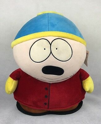 "South Park Cartman Large Soft Toy Figure Plush 18"" Comedy Central 1998"