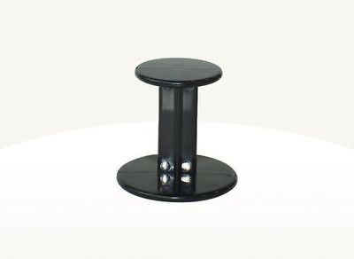 TWIN / DOUBLE ENDED PLASTIC COFFEE MACHINE TAMPER PRESS 52mm x 48mm 2 SIZE