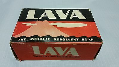 Vintage - LAVA SOAP - Large  Size  by Proctor and Gamble