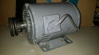 Drive motor for AB Dick 9980 ( Ryobi ) press