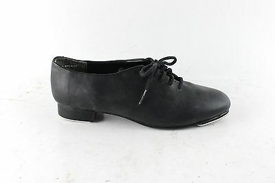 Boy's CAPEZIO Black Tap Shoes Size 5