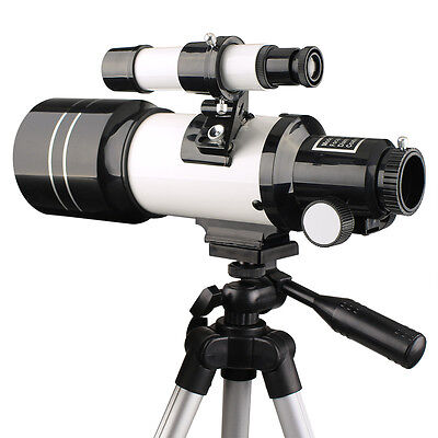 SVBONY 70mm Refractive Terrestrial/Astronomical Telescope with Tripod for Kid US