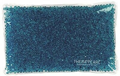TheraPearl Sports Pack, Reusable Hot Cold Therapy Pack With Gel Beads For Hot
