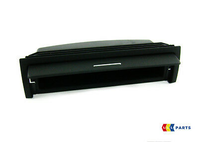 Bmw New Genuine 3 Series E46 Center Console Storage Tray With Cover 8202188