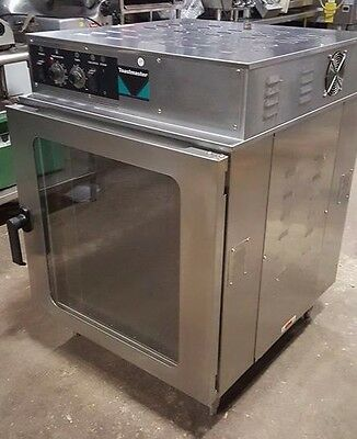 Nu-Vu RM-5T - Electric Countertop Convection Oven - 208V/3 Phase or 1 phase NUVU