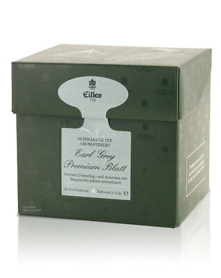 EILLES Tea Diamonds Earl Grey 20er Box