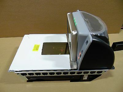 NEW NCR 7878-2000 Bi-Optic POS Scanner/Scale w/ power adapter Point of Sale