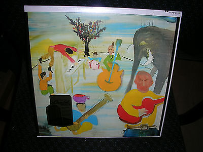 The Band // Music From Big Pink // Brand New Record Lp Vinyl