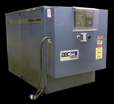 Aec Ncgw-5 6 Ton Water Cooled Chiller - 5 Hp, 12 Gpm - 460V 3 Ph