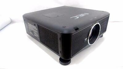 NEC NP-PX800X Projector, complete with Lens.