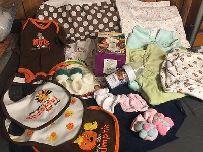 """Baby Items """"lot"""""""
