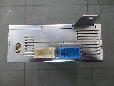 Bmw X5 Radio/cd/dvd/sat/tv Video Module, E53, 09/04-12/06 6966696