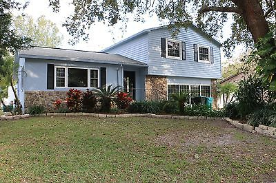 Stunning Home For Sale 4bed/3bath With Pool [Winter Park Florida]