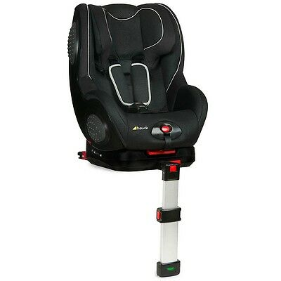 Hauck Guardfix Group 1 Forward Facing ISOFIX Car Seat - 9 Months To 4 Years