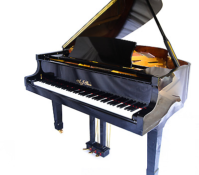 A J STEIN Grand Piano from Steinway Specialists Factory Direct