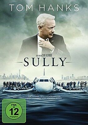 Sully DVD - NEU OVP - Tom Hanks