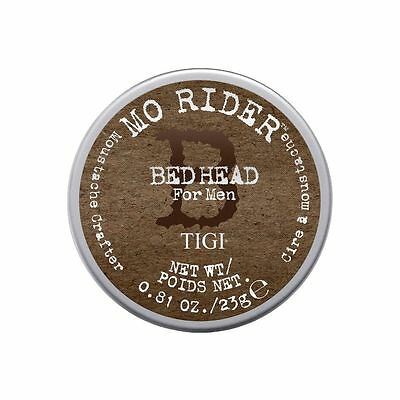 Tigi Bed Head for Men Mo Rider 23 g - Schnurrbart Modellierer