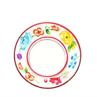 Yankee Candle Fluorescent Flower Small Tray FREE P&P