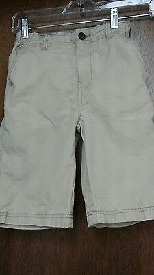 Boys Carter's Shorts, Size 12, Adjustable waist