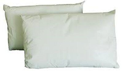 Comfortnights Waterproof and Wipe clean Pillow, pack of 4