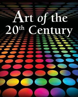 Art of the 20th Century by Dorothea Eimert Hardback Book New