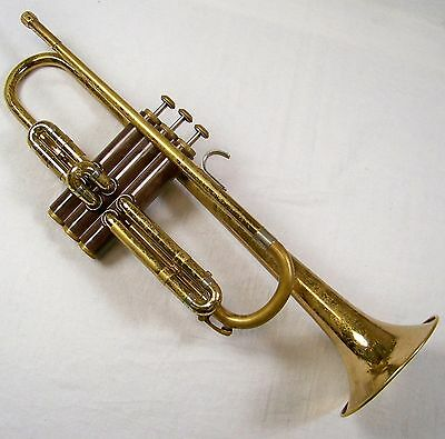 Olds Pinto Trumpet - Trumpet Only - No Case or Mouthpiece