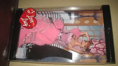 I Love Lucy Barbie Episode 116 Lucy Gets in Pictures Mattell 2006