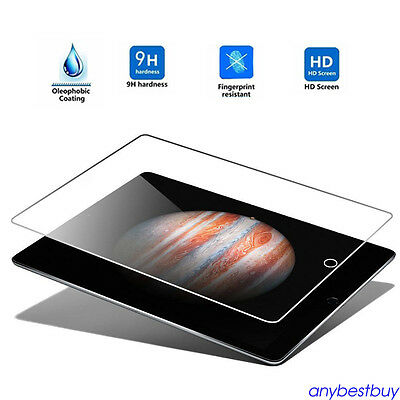 Wholesale Tempered Glass Screen Protector Front Protective For iPad Pro 12.9inch