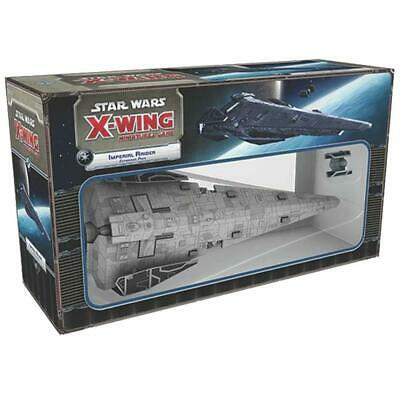 Star Wars X Wing Imperial Raider Expansion Pack Board Game