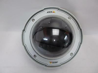 Axis Q6042-E PTZ 60HZ 0560-004 Outdoor IP Dome Network Security Camera 0560-001