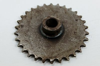 Murray Sears Craftsman Snowblower Drive Axle Sprocket 1501089 1501089MA