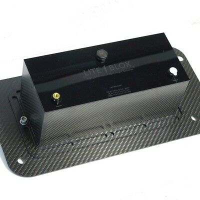 LITEBLOX Adapter Porsche 9X6 9X7 GT RS