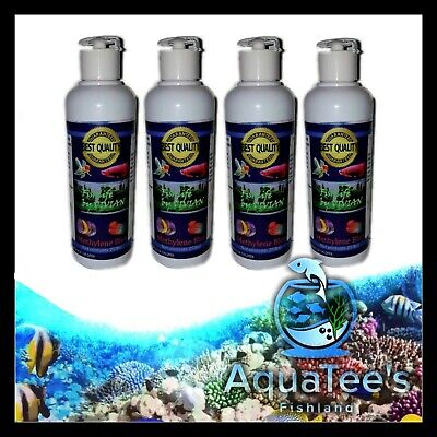 FISH DISEASE TREATMENT BIG 250ml AQUARIUM TANK Methylene blue pond nano aqua