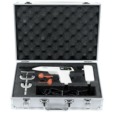 Newest Chiropractic Adjust Electric Correction Gun Activator W/ Digital Display