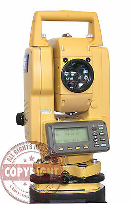Topcon Gpt-3005 Prismless Total Station, Surveying,sokkia,trimble,nikon,leica