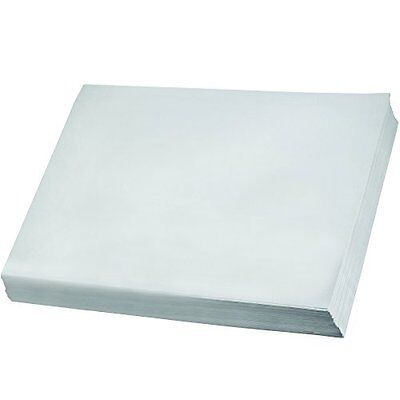 Tape Logic TLNP203025 Newsprint Sheets 20in x 30in White Pack of 600