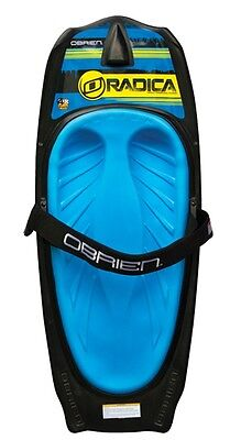 2017 O'Brien Radica Cheap Roto Moulded Kneeboard, Blue Black. 21475