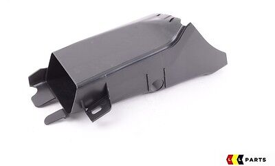 Bmw New Genuine 5 Series F07 Gt 08-13 Front Air Vent Duct O/S Right 7200764