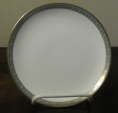 "Royal Doulton Athens Salad Plate- 8 1/4"" 1106Gs"