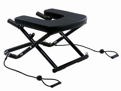 Yoga Studio Yoga Inversion Therapy Exercise Fitness Stool Chair Prop