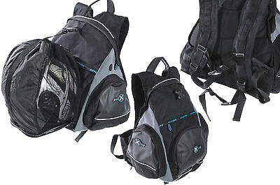 "Oxford ""first Time"" Backpack /rucksack For Motor Bike,bike Riding,jogging,skiing"