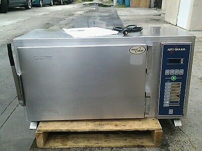 alto shaam cook and hold  AS-250