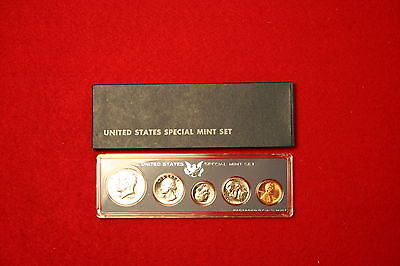 Mint Sets Special (1966 Special Mint Set) Low Combined Shipping
