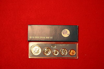 Mint Sets Special (1967 Special Mint Set) Low Combined Shipping