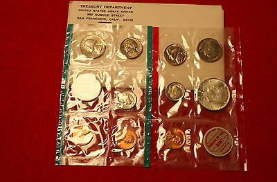 Mint Sets Special (1968 Mint Set) Low Combined Shipping