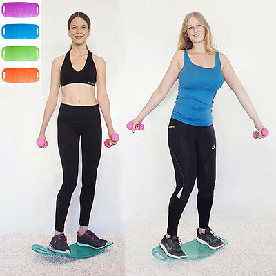 Simply Fit Core Workout Board As Sea On Shark Tank Item Training Balance