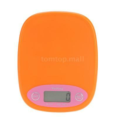 Mini Electronic Balance Digital Scale Kitchen Scale Food Weighing 7kg X 1g Scale