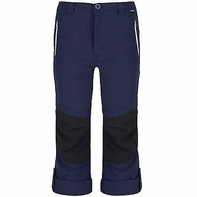 Regatta Boys Girls Kids Sorcer 2 Mountain Adventure Walking Trouser £14.99