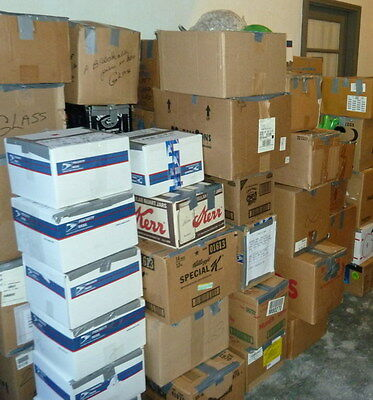 1000+ pc $15K+ Wholesale eBay Thrift Store Flea Market Collectible Inventory Lot