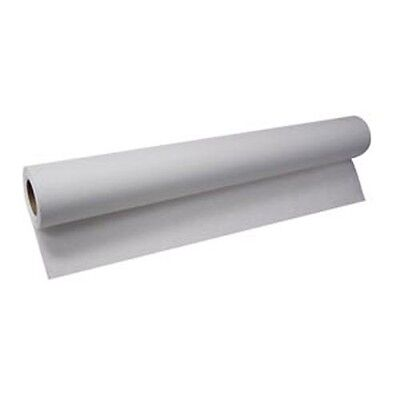 "Barrier Table Paper, Smooth Finish, White, 21"" x 225 ft  1 EA"